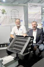 Projex at Ausrail 2017